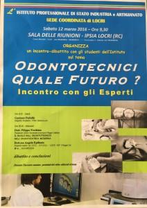 Odontotecnici quale futuro