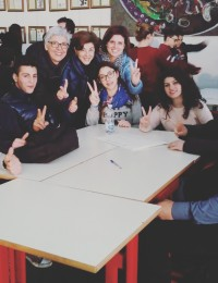 COPPA TEANO 2016 - Alunni sede LOCRI